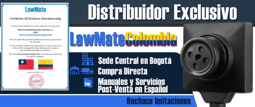 LawMate Colombia