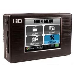 PV500-EVO2 DVR 1080p 30FPS profesional