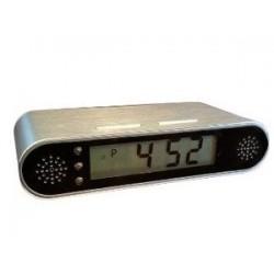 PV-FM10 Reloj Espia