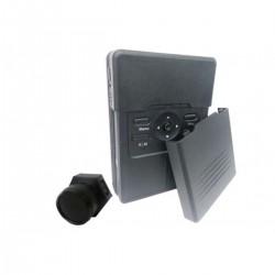 PV-BX12 DVR con PIR y cámara oculta
