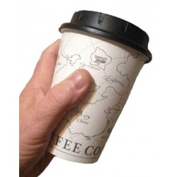 PV CC10 Vaso de Cafe Espia 720p