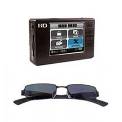 Kit PV 500 EVO2U + Gafas Espía SG10