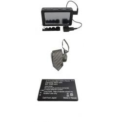 Pack PV 1000 Touch5 + Corbata NT18 + Batería auxiliar