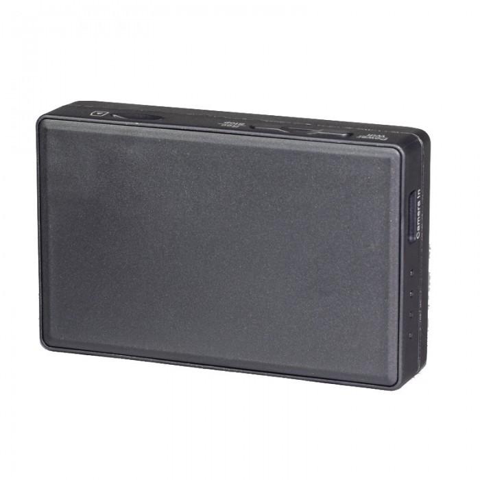 DVR PV-500HDW WiFi 1080p 60FPS de LawMate