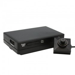 Kit PV-500HDW + BU-18 HD