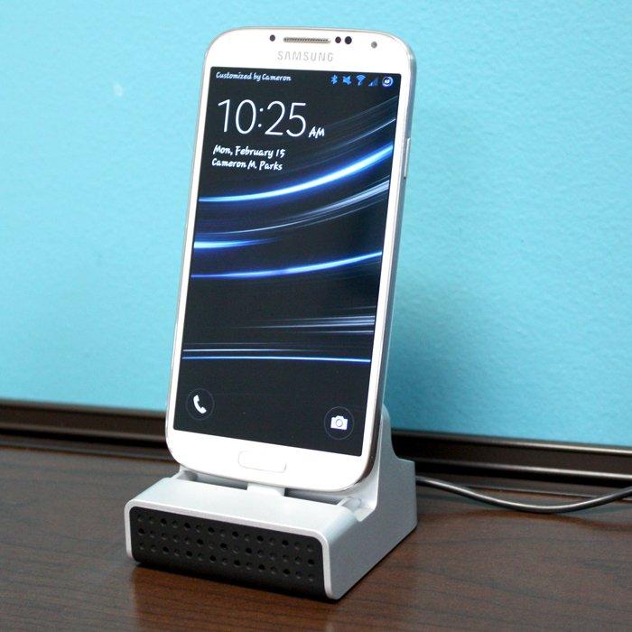 PV-CHG20I Android Camara espia WIFI para Android de LawMate