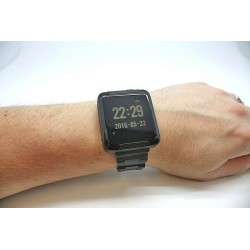 PV-WT10 Reloj espia HD de LawMate 720p H264