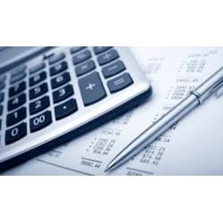 Presupuesto PHID-160155
