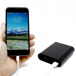 Power Bank Real con Camara espia WIFI 1080p PV-PB20i LawMate