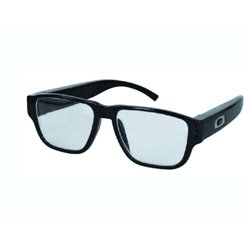 PV EG20CL Gafas espía HD 720p 128Gb de LawMate