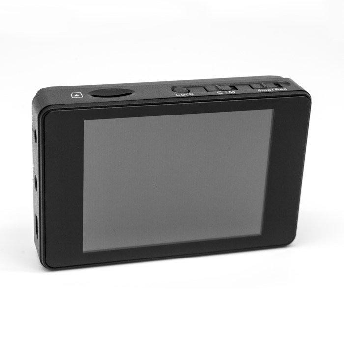 Grabador digital portátil PV 500 ECO2 de LawMate