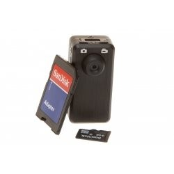 PV RC300mini Mini camara espia portatil